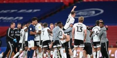 Latest Fulham Relegation Betting