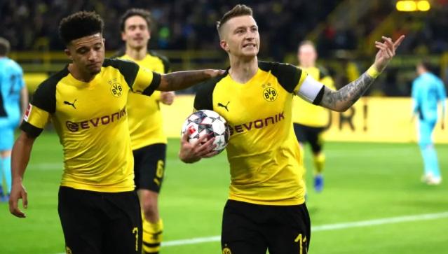 Borussia Dortmund V Schalke Tips 24/10/20