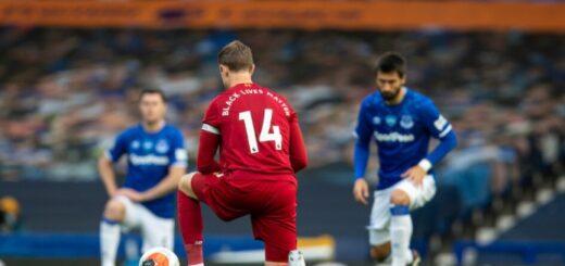 Everton V Liverpool Tips 17/10/20