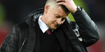 Ole Gunnar Solskjaer Sack Race Betting