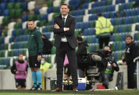 Northern Ireland V Slovakia Prediction 12/11/20