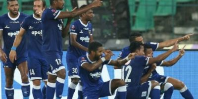 Chennaiyin Vs Bengaluru Prediction 4/12/20