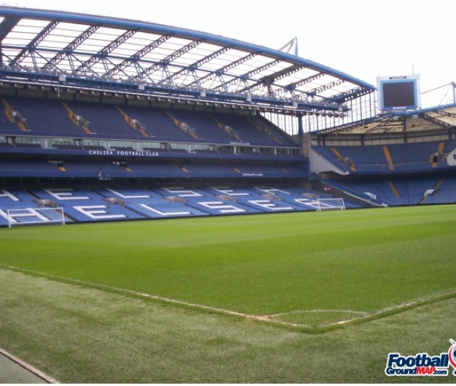 A Photo Of Stamford Bridge Uploaded By Skerr44