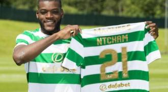 Olivier Ntcham - Football Weeks