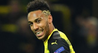 Pierre-Emerick Aubameyang - Football Weeks