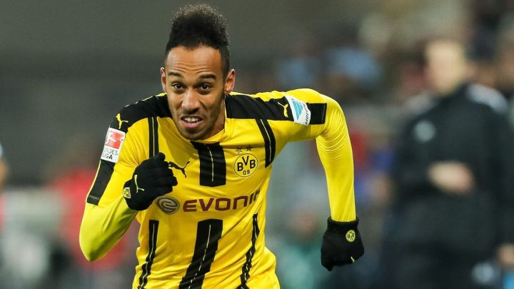 Pierre-Emerick Aubameyang - Football Hitz