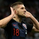 Ante Rebic - Football Hitz