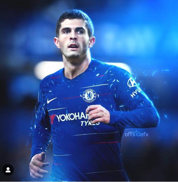 Image result for pulisic to chelsea