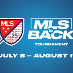 Major League Soccer is Back