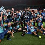 Wycombe Wanderers Promoted to the EFL Championship