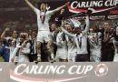 Tottenham Hotspur - 2008 Football League Cup victory vs Chelsea