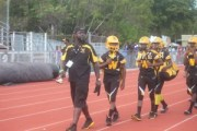 Liberty City Warriors Jr. Pee Wee (National Champs)