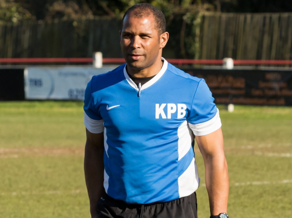 Bracknell Town beat best ever Uhlsport Hellenic Premier League points total
