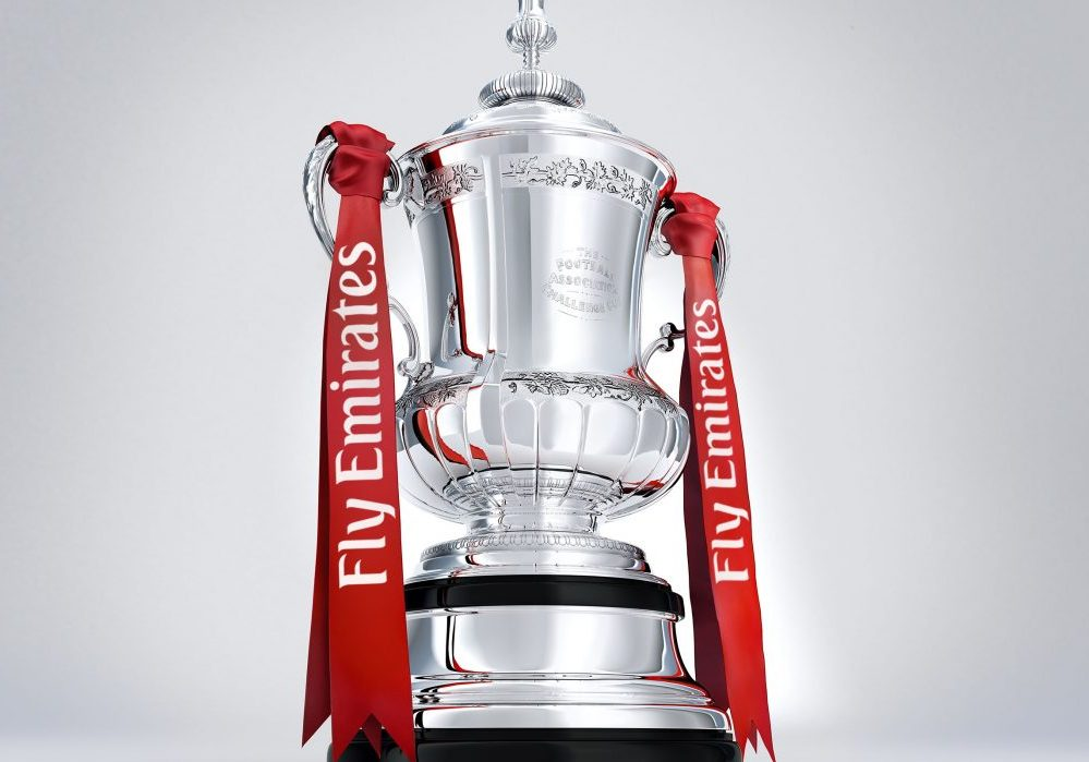 Here's the 2016/17 Emirates FA Cup Preliminary Round draw in Berkshire