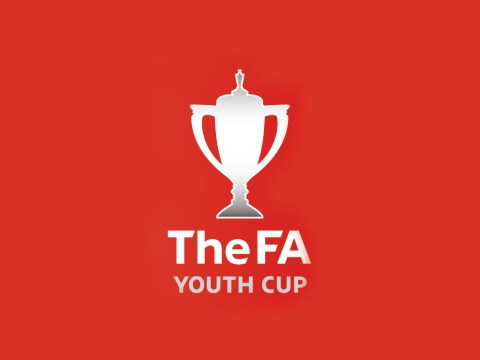 Here's the local draw for the 2017/18 FA Youth Cup