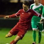 Woodley United sign experienced Hellenic League midfielder