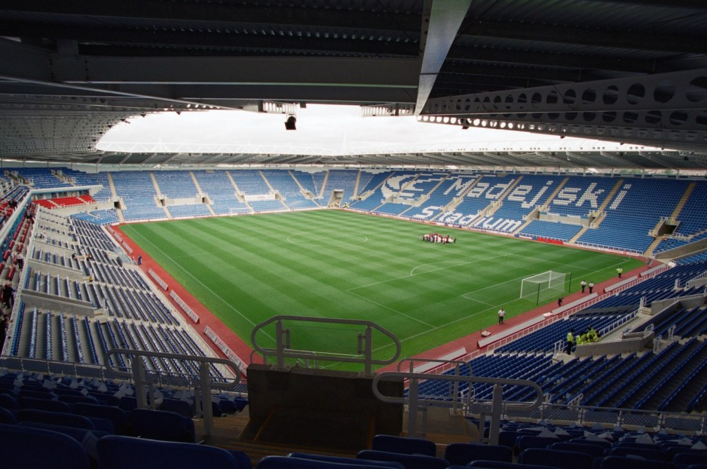 Reading Senior Cup: Race to the Madejski Stadium is hotting up