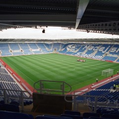 Everything we know about the Reading Senior Cup Final at Madejski Stadium