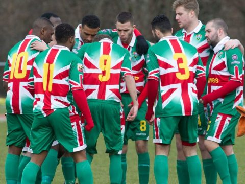 Windsor away in FA Vase Third Round – FULL draw