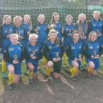 Ayse Flack the hero as Ascot United girls retain cup in sudden-death drama