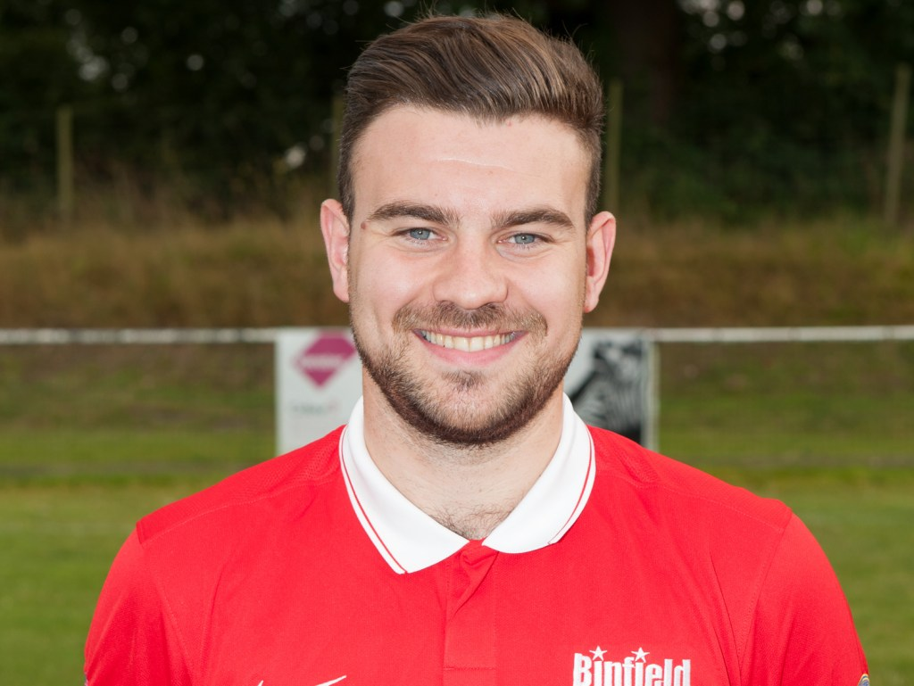 4 things to expect from Binfield FC tonight against Burnham, including a new signing!