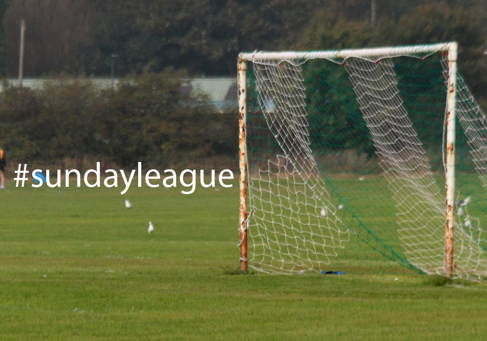 How well do you know your Bracknell Sunday League grounds? Take our quiz
