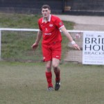 Binfield FC and Henley swap players and new faces at Thatcham