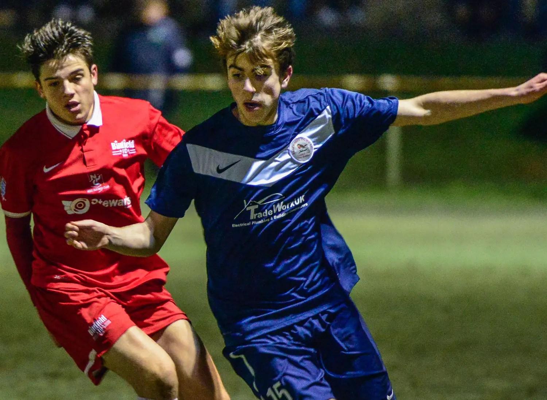 Bracknell 1 Uxbridge 3: Thorndike goal not enough as Robins relegated