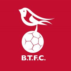 Bracknell Town sign former Marlow attacker
