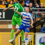 Reading Women 1 Sunderland 1: Royals still searching for that first win