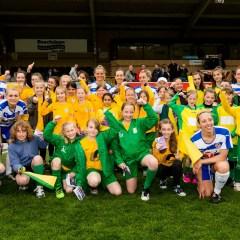Women's football tournaments in Summer 2018