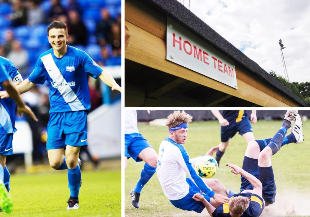 Things you'll only know if you are a non-league football regular