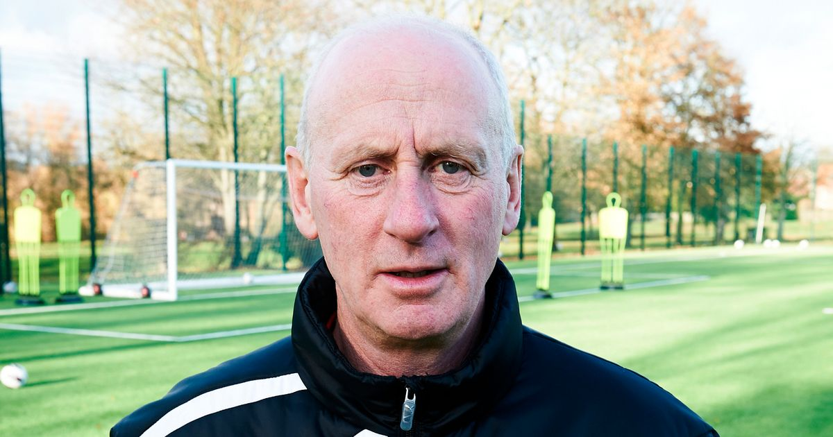 Bracknell Town appoint Geoff Warner as coach – management changes