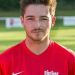 Alex Luis confirmed to return for Binfield with five more
