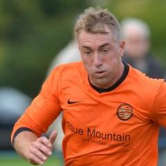 Luke Scope amongst names re-signing for Wokingham & Emmbrook