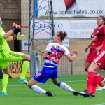 Reading Women 1 Birmingham 1: Royals still waiting on first win
