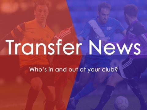 The big East Berkshire 2018/19 list of non league transfers