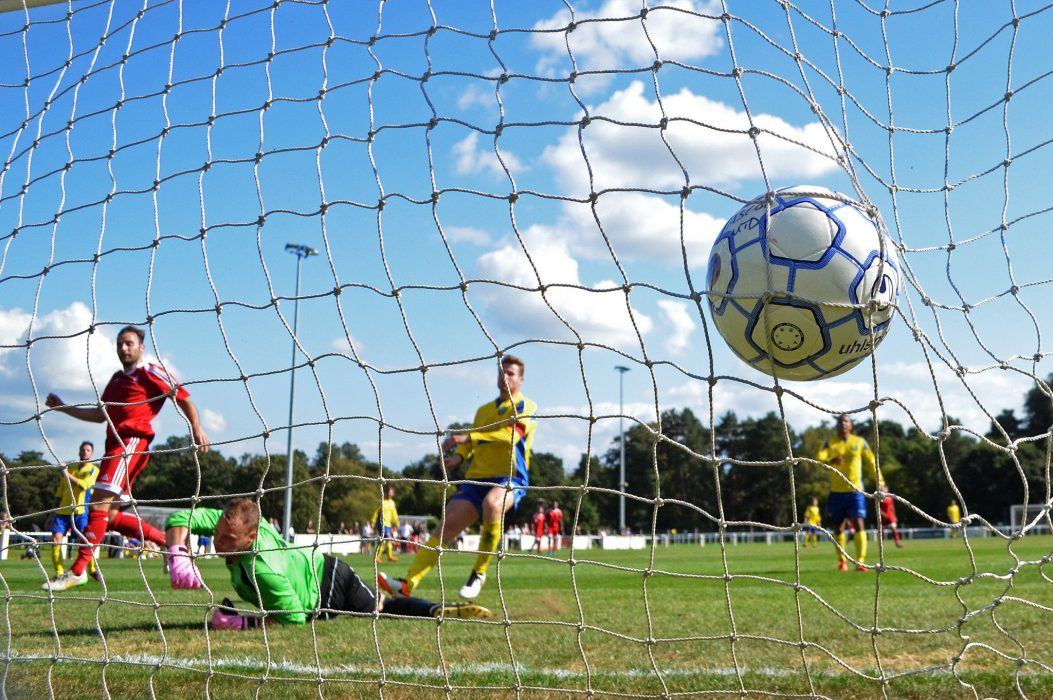 Results: Full time scores for Berkshire clubs