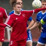 Ben Hall double for Bracknell Town in Suburban Shield opener