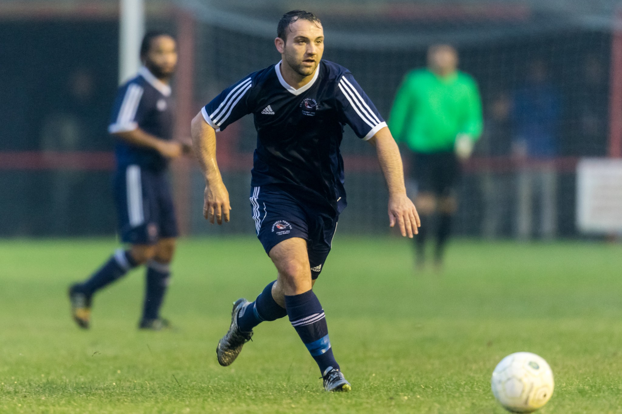 What we learned from the opening week of the Hellenic League season