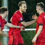 Binfield FC and Highmoor-IBIS maintain unbeaten runs