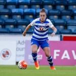 Reading FC Women in the Spotlight – Lois Roche