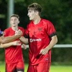 Saturday's FA Vase First Qualifying Round see's Binfield FC on the road
