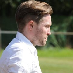 Sandhurst Town manager talks 2017/18 improvements at Bottom Meadow