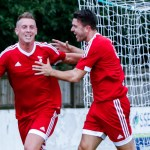 Hellenic Premier: Bohane double see's Bracknell Town FC rout Thatcham