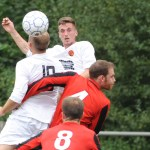 Watch Craig Haylett equalise for Wokingham & Emmbrook FC on Saturday