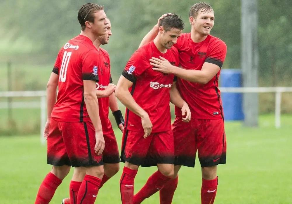 Sandhurst Town vs Binfield the pick of midweek pre season fixtures