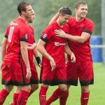 Sandhurst Town vs Binfield the pick of midweek pre season fixtures