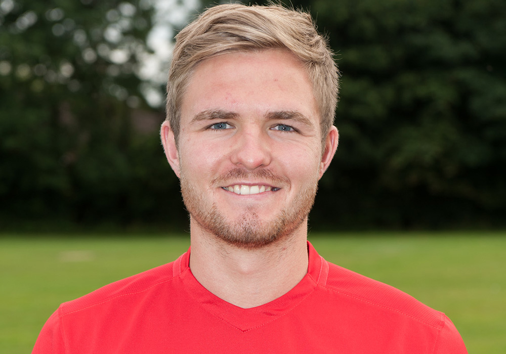 Wokingham & Emmbrook FC return for Binfield defender