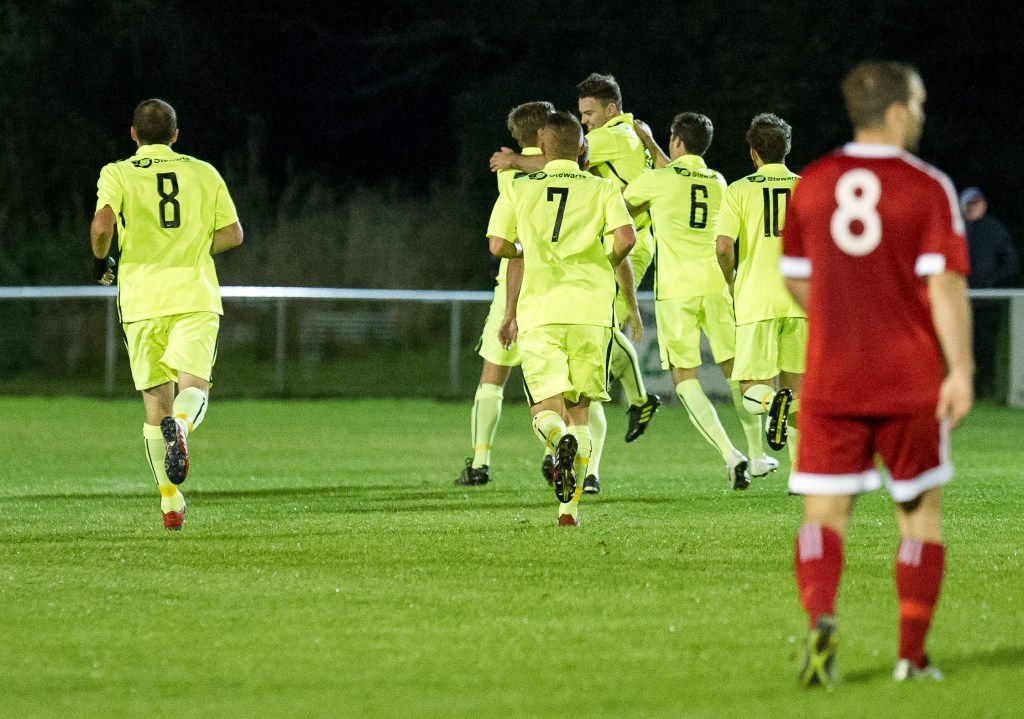 Bracknell Town Fc News Results And Fixtures Football In Bracknell